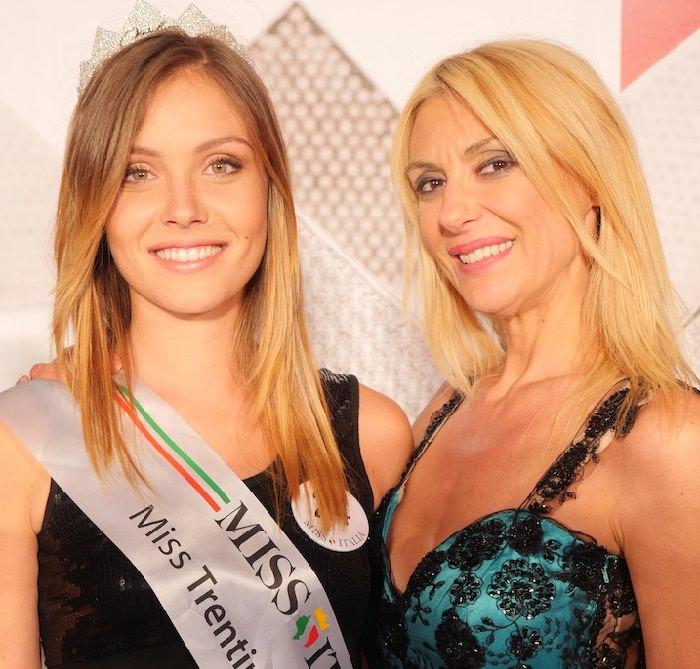 Miss Trentino Alice Rachele Arlanchi
