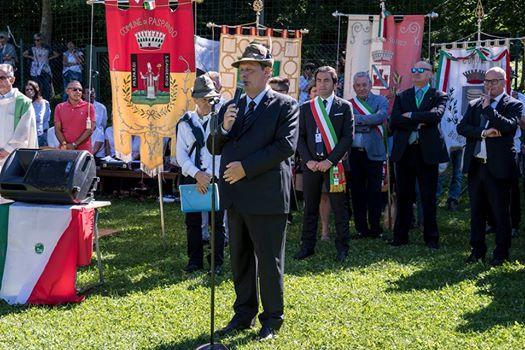 Paspardo Festa Alpini