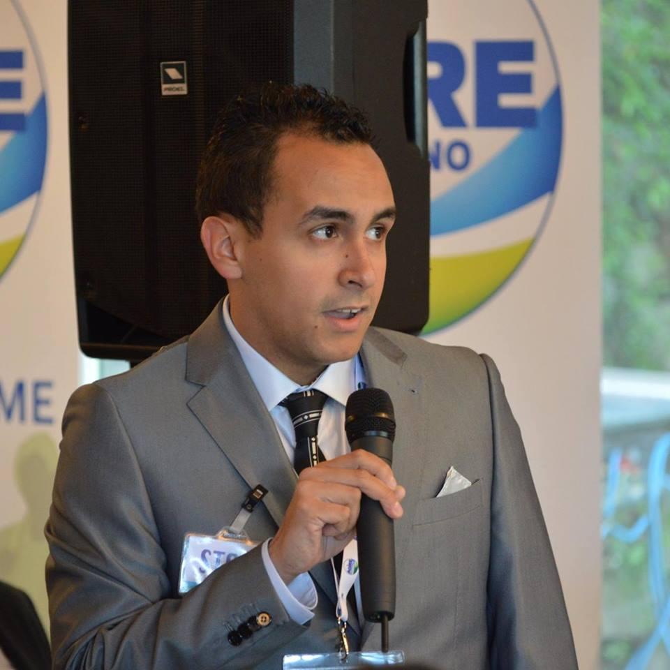 Sergio Binelli