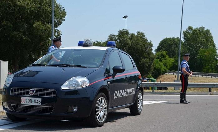 carabinieri Bs