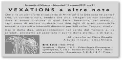 Spinera di Breno: evento Parco Archeologico del Santuario di Minerva