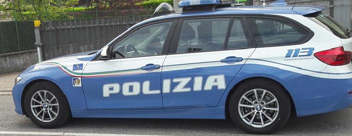 polizia stradale 1