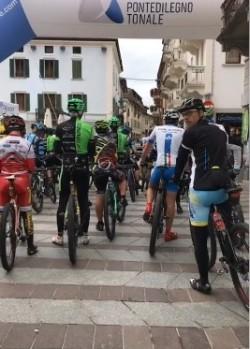 Adamello Race 1