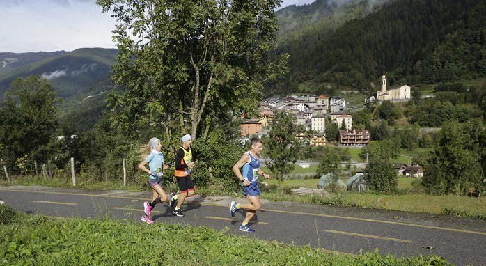 Adamello Trail Ponte legno 01
