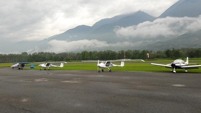 Aero Club Caiolo 02