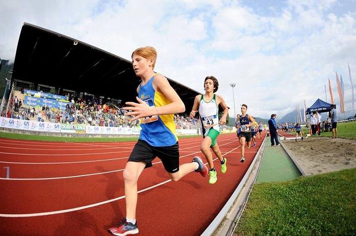 Atletica leggera Cles 1