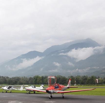 Caiolo Aero club 1