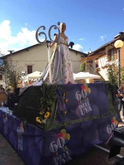 Alla scoperta della Valle di Cembra e dei suoi vini con la Festa dell'Uva di Verla di Giovo: programma eventi