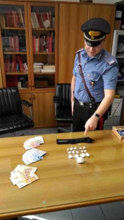 Foto arresto CC. Capo di Ponte