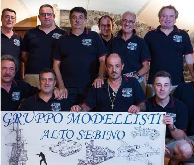Gruppo Modellisti Alto Sebino 1