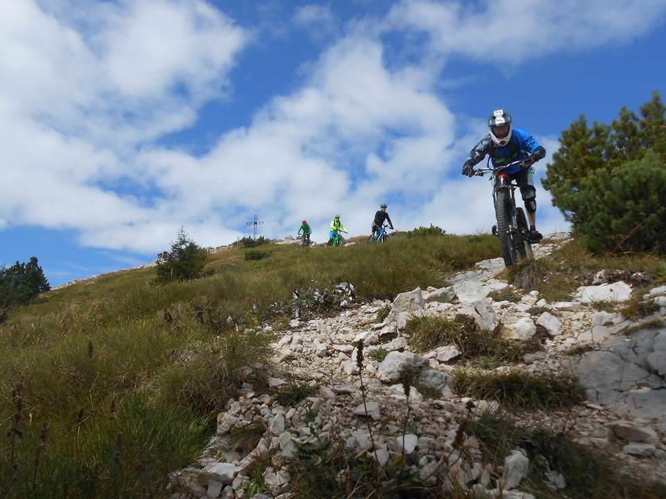 MTB Alpe Cimbra 0