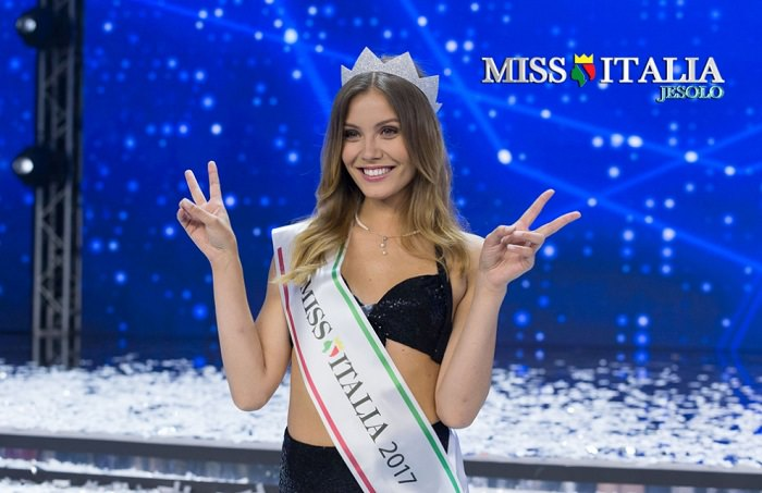 Miss Italia 2017 - Arlanch 1