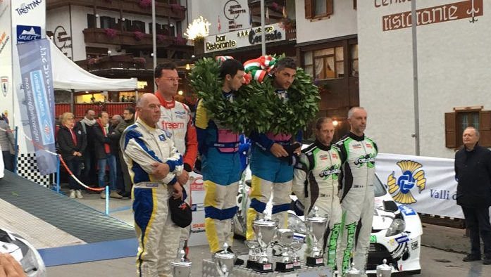 Rally San Martino 0