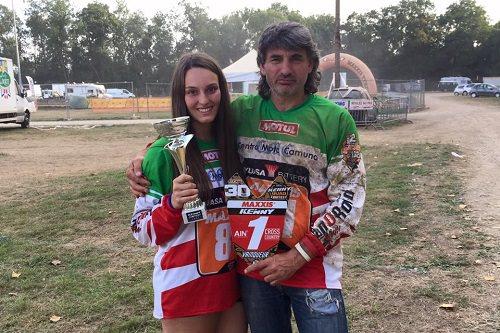 Silvano e Beatrice Grola 1