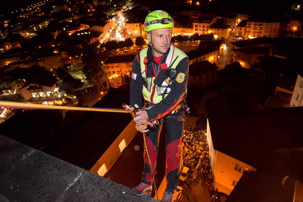 Soccorso Alpino Edolo campanile