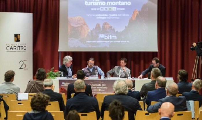 Turismo montano convegno Trento 1