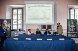 Presentazione Il Lombardia a Como