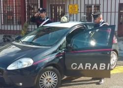 carabinieri collio