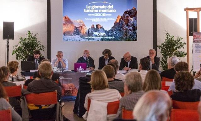 Trento  la Borsa del Turismo Montano punta sulla sostenibilità ... e494a52b3f9d