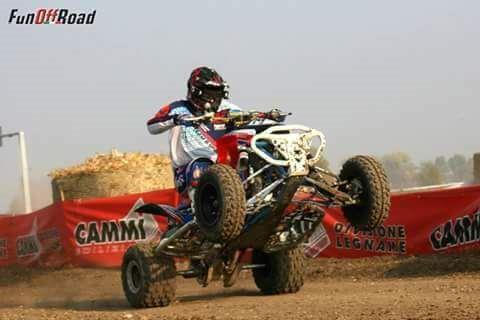 Grola Silvano Honda 1
