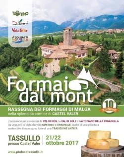 Locandina_Formai_dal_Mont_Tassullo