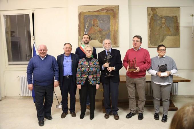 Malegno premio edizione 2016