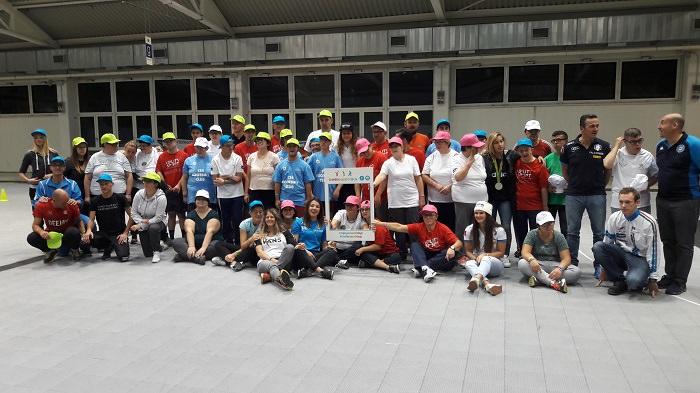 Riva Trentino Sport Days 20