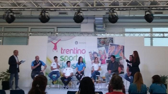 Trentino Sport Days 1