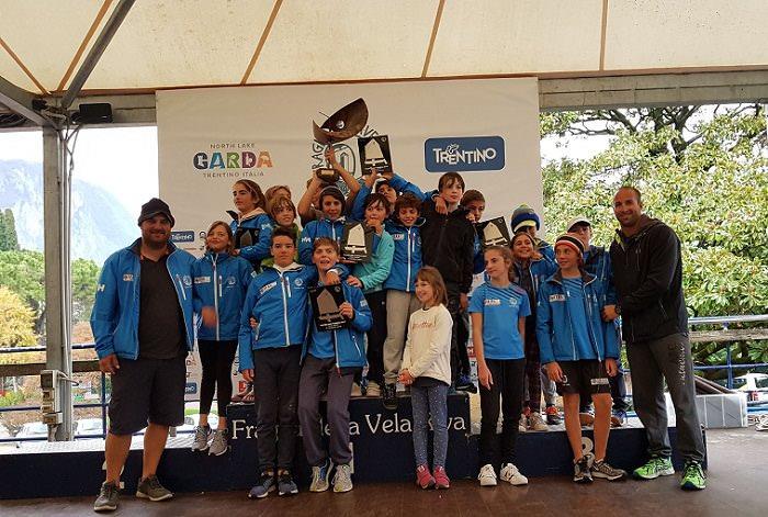 TrofeoTorboli - Riva Garda 0