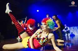 Casinò di Campione d'Italia spettacolo Acrobatic Circus