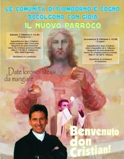 don Cristian Favalli