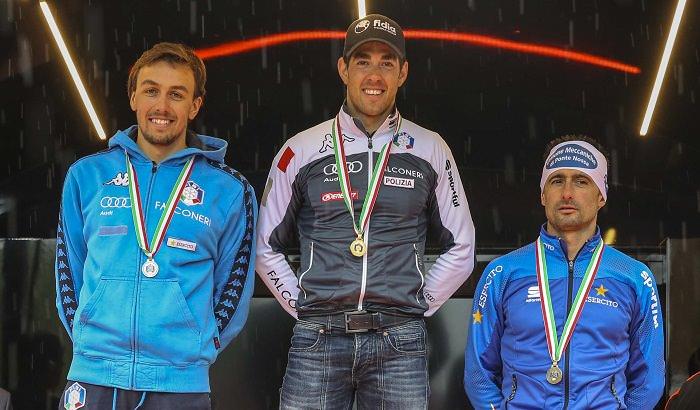 podio maschile 10