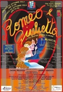 """""""Romeo e Giulietta"""" a Sarnico"""