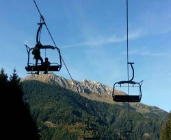 soccorso alpino seggiovie