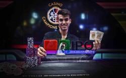 127.-a- Il milanese Andrea Shehadeh vincitore della 25° edizione IPO