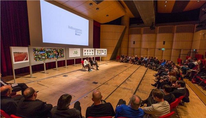 Bolzano - forum 1