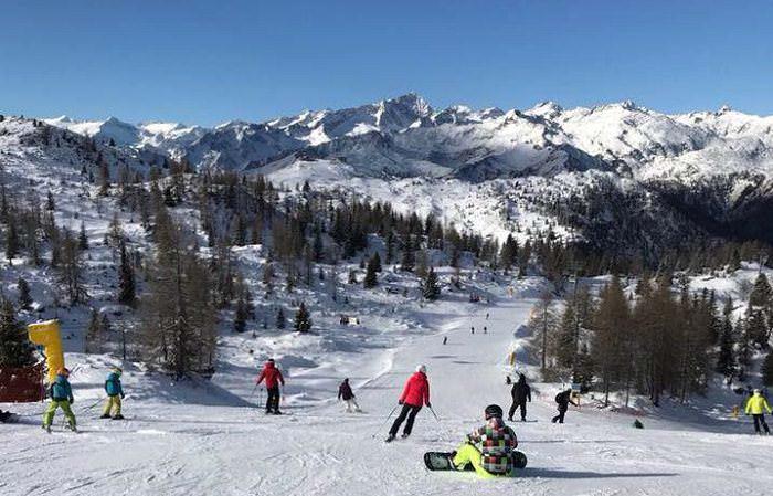 Campiglio sciatori 1