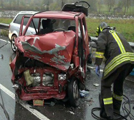 Incidente statale 42
