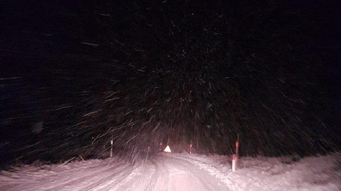 Neve Tonale