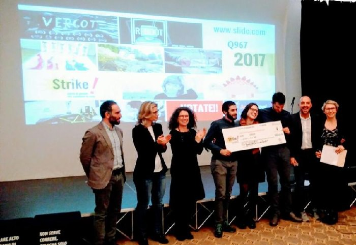 Strike -Trento 1