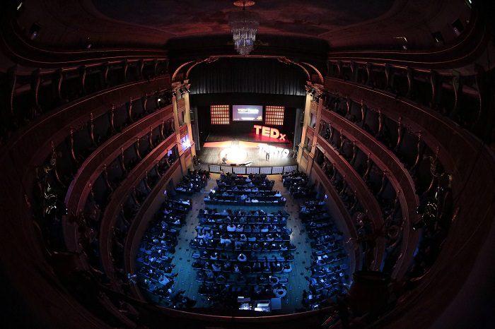 TEDxTrento 0