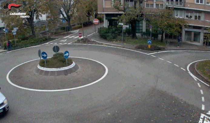 Trento Rapina 1