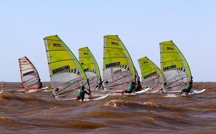 Vela Surf Brasile 0