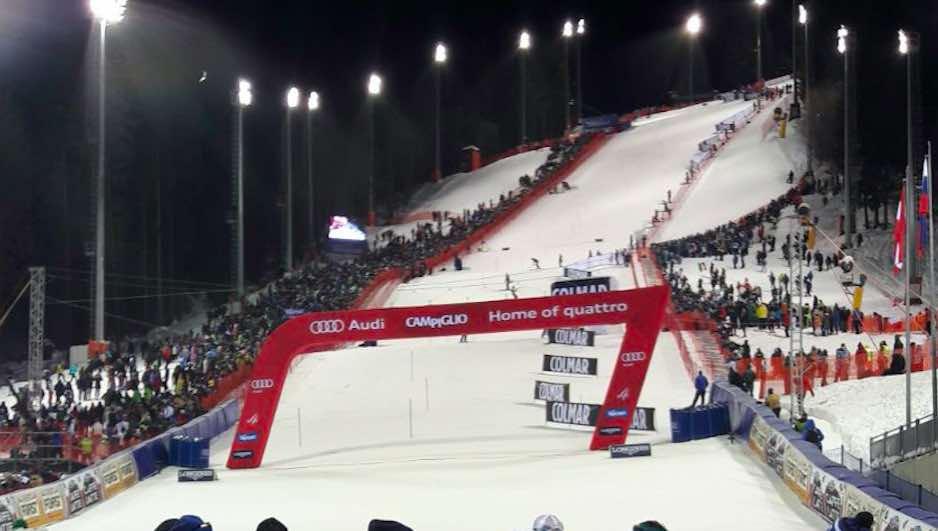 Calendario Coppa Del Mondo Sci 2020 2020.Sci Alpino Coppa Del Mondo 2019 2020 3tre In Calendario L