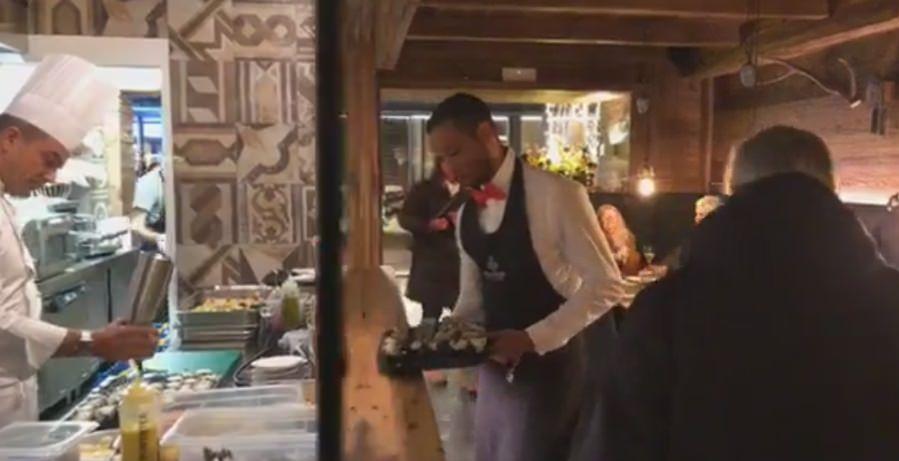 Chef Alpe Cimbra Stellata 1