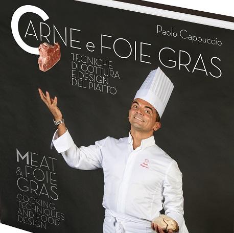 Chef Paolo Cappuccio