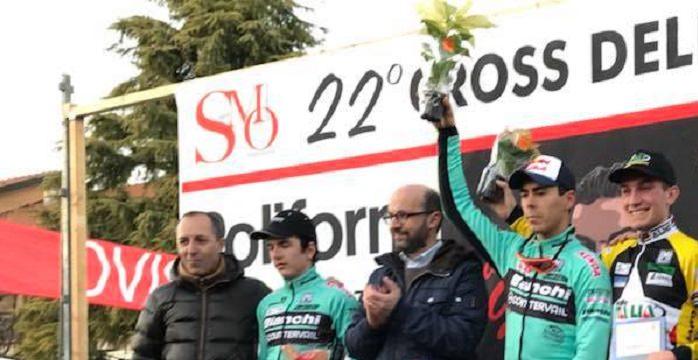 Ciclocross Lurago 01