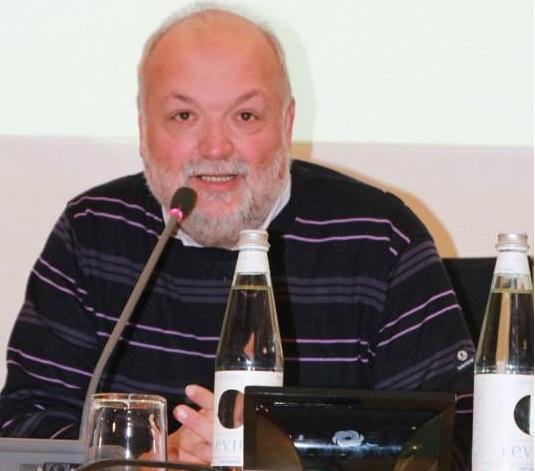 Gianni Holzknecht - Ciaspolada