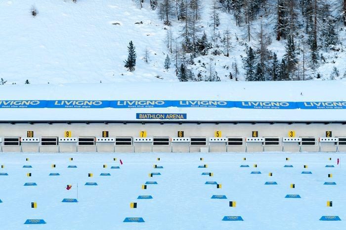 Livigno Biathlon 0