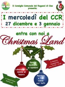 Natale CCR